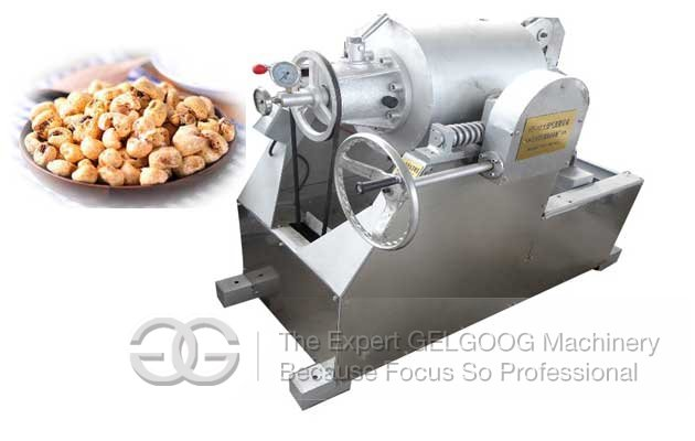 Rice Puffing Machine|Cereal Puffing Machines|Rice Air Flow Puffing Machine