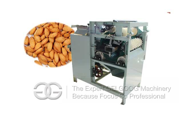 Almond Peeler Machine|Chickpea Peeling Machine