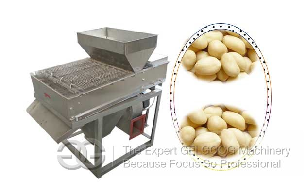 Peanut Red Coat Peeling Machine|Peanut Skin Remover
