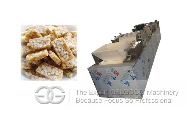 Peanut Nougat Making Machine For Sale
