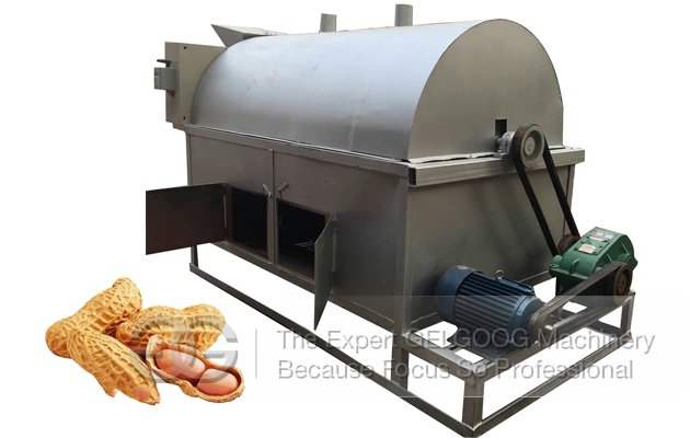 Peanut Dryer and Roaster Machine|Peanut Roaster Machine|Nuts Dryer