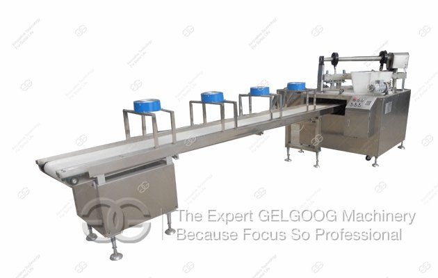 Puffed Cereal Bar Production Line|Cereal Bar Making Machine|Cereal Bar Production Line