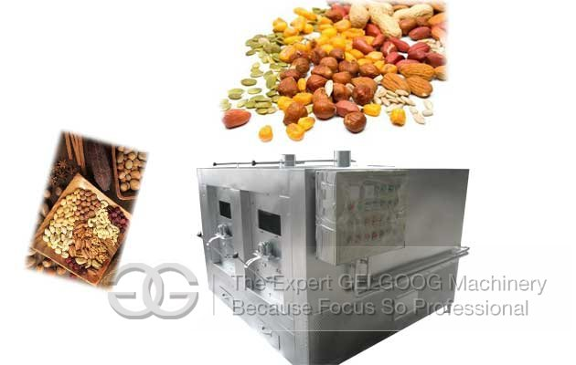 Nut Peanut Drying Machine With Best Price